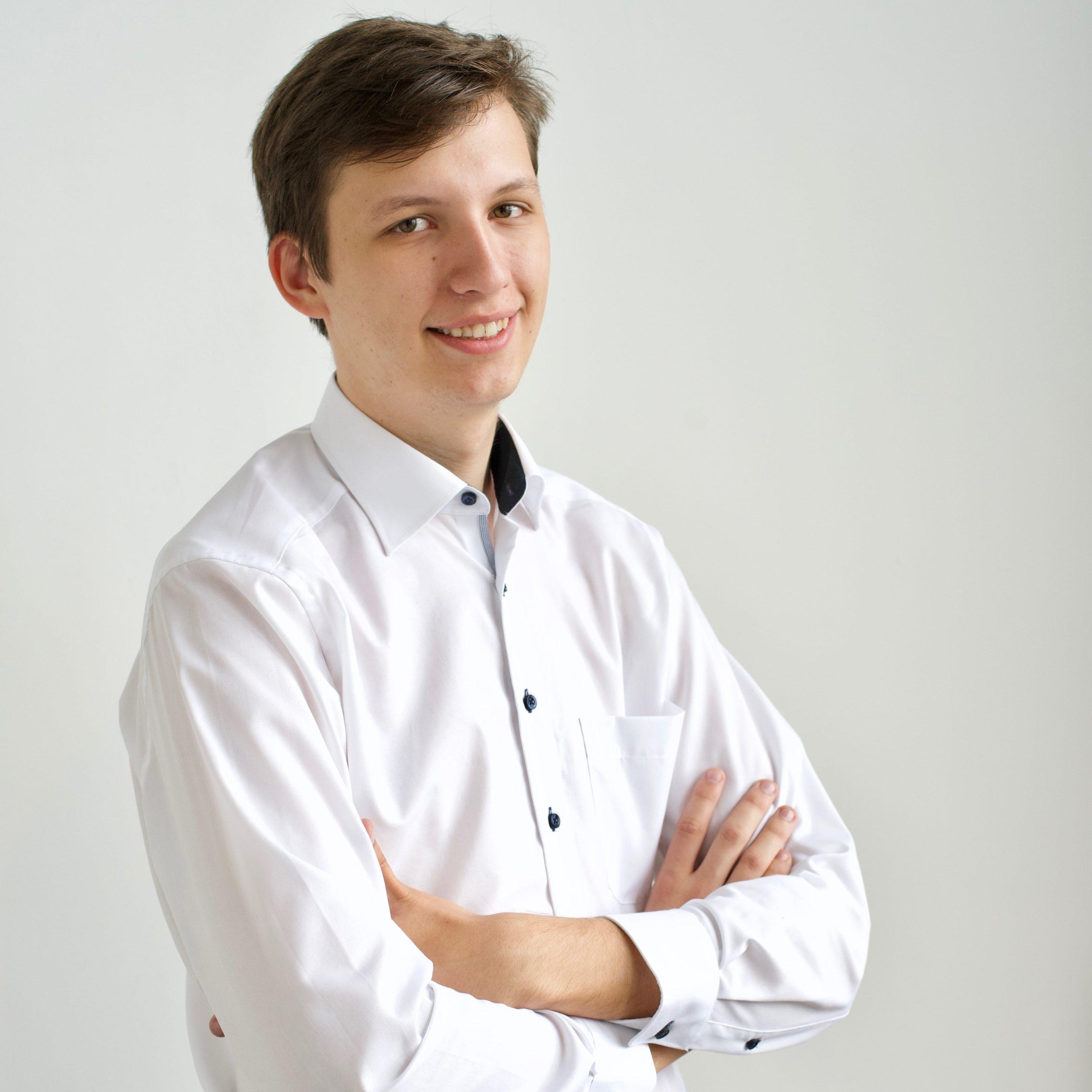 Dmitry Boldak thumbnail image