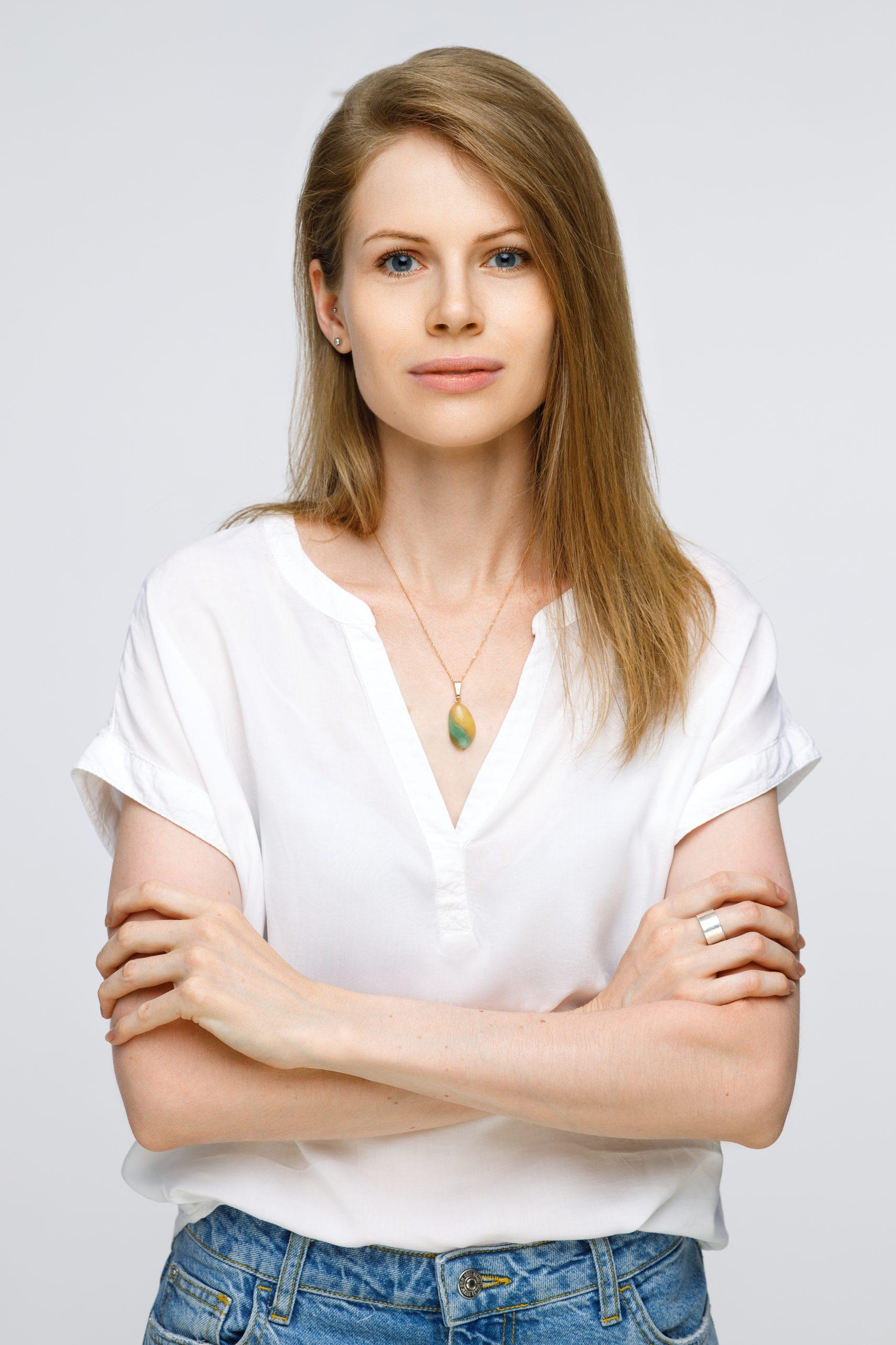 Olga Nazarova thumbnail image